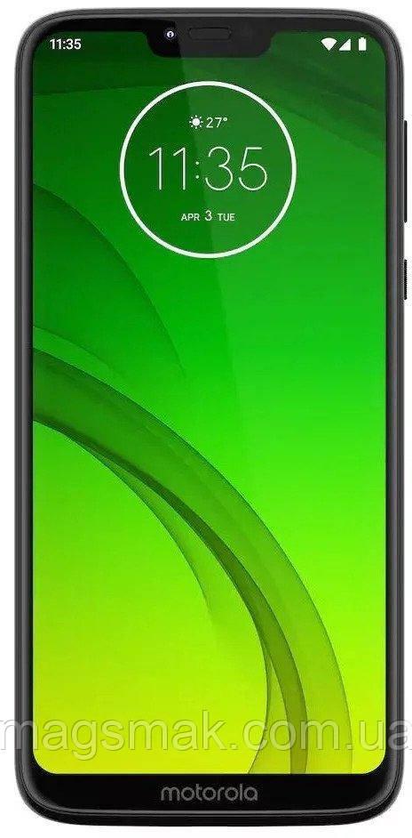 Смартфон Motorola G7Power 4/64GB XT1955-4 Ceramic Black