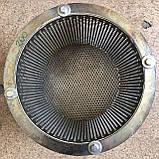 Клапан обратный осевой фланцевый T.I.S service (Италия) С087 TIS DN200 PN10 (ДУ200 РУ10) ТИС, фото 10