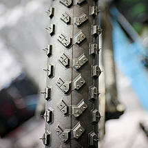 "Покрышка Continental Race King 2.0, 27.5""x2.00, 50-584, Foldable, PureGrip, ShieldWall System, Skin, 630гр., фото 3"