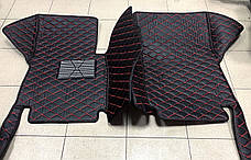 Коврики Комплект Салон Ford Mustang 6 поколение, фото 3