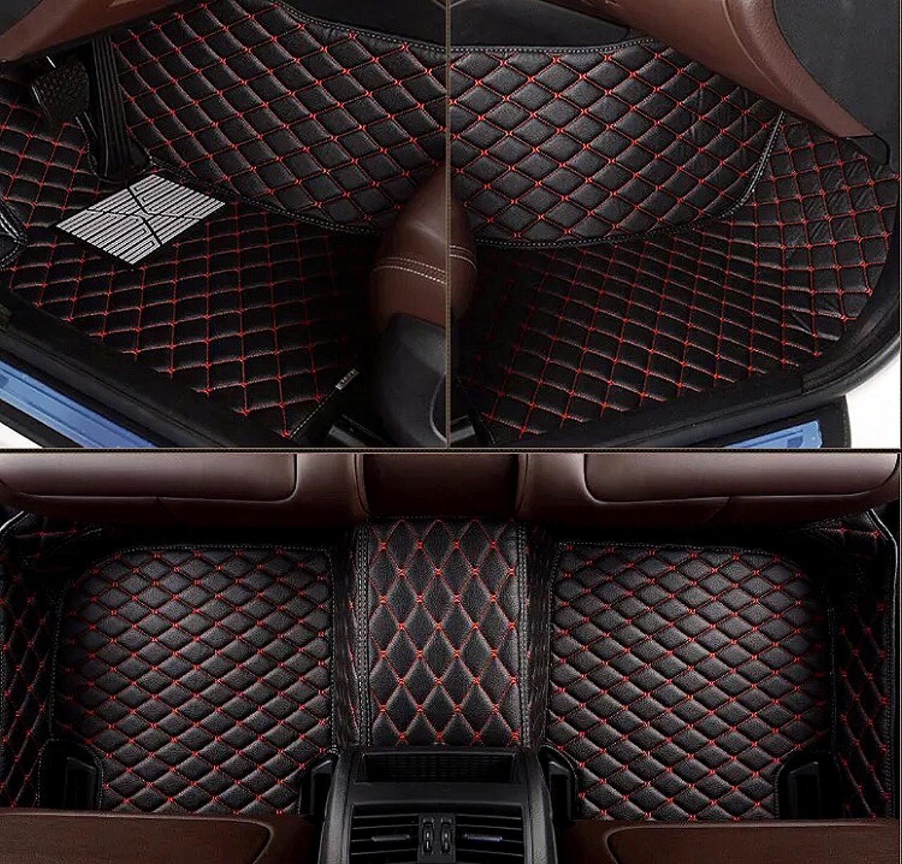 Коврики Комплект Range Rover Sport 2013-