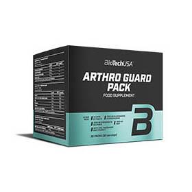 BioTech USA Arthro Guard Pack 30 pack