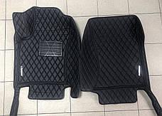 Коврики Комплект Салон Toyota Camry 50, 55, фото 2