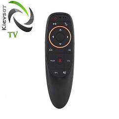Пульт Air Mouse G10S Микрофон + Гироскоп