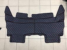 Коврики Комплект Салон Toyota Camry 50, 55, фото 3
