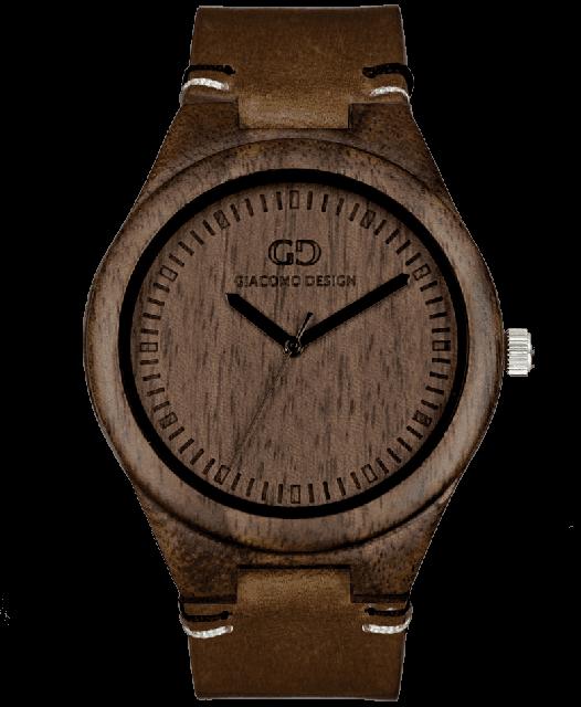 Фирменные наручные мужские часы Giacomo Design