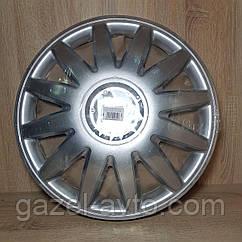 Колпак колеса декоративный R 16 Газель Рута Бизнес Next переднего Элегант комплект 2 шт пр.STAR (пр-во Россия)