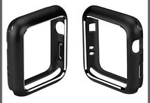 Магнитный чехол (Magnetic case) для Apple Watch 38 mm, фото 2