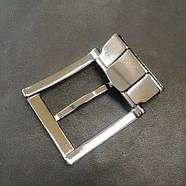 Пряжка ременная GX0600 35 мм, фото 5