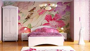 """Меблі в спальню """"Анжеліка"""" від Неман"""