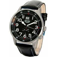Фирменные наручные мужские часы ADRIATICA