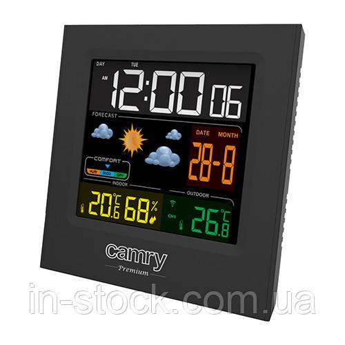 Метеостанція Camry CR 1166