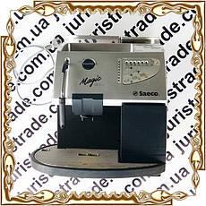 Кофемашина Saeco SUP012 Magic Digital 230V, 1250W Made in Italy