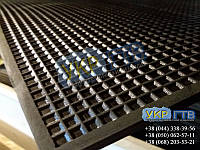 Коврик (ковер) Диэлектрический  500х500мм