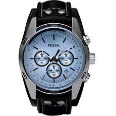 Фирменные мужские часы FOSSIL