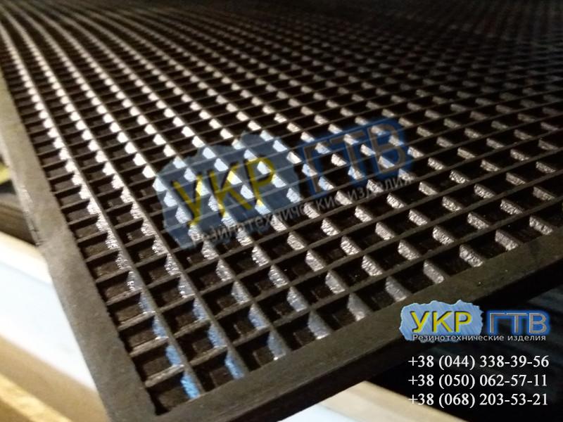 Килимок (килим) Діелектричний 750х750мм