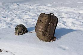 Рюкзак М4-Т койот