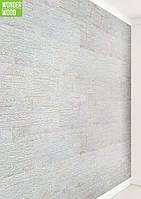 Настенная пробка листовая Wicanders Concrete Brick