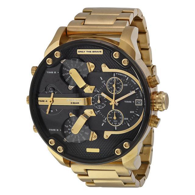 Фирменные мужские наручные часы DIESEL