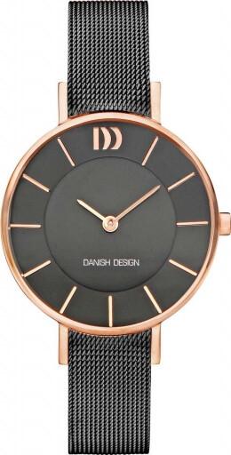 Фирменные наручные мужские часы DANISH DESIGN