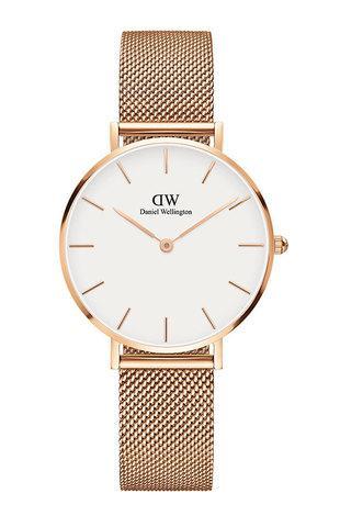 Фирменные наручные мужские часы Daniel Wellington