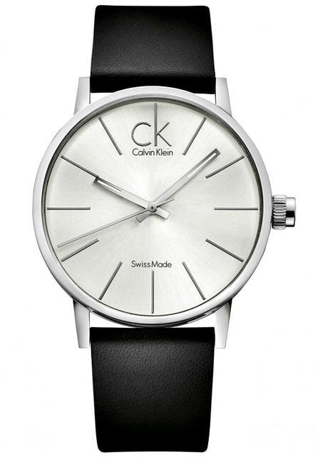 Фирменные наручные мужские часы CALVIN KLEIN