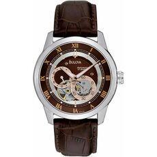 Фирменные наручные мужские часы BULOVA