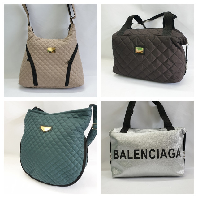 Женские сумки.