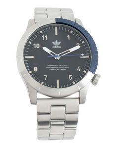 Фирменные наручные мужские часы Adidas