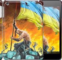"""Чехол на iPad mini Сильна Україна """"1966c-27"""""""