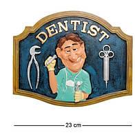 Настінне панно Стоматолог RV-647