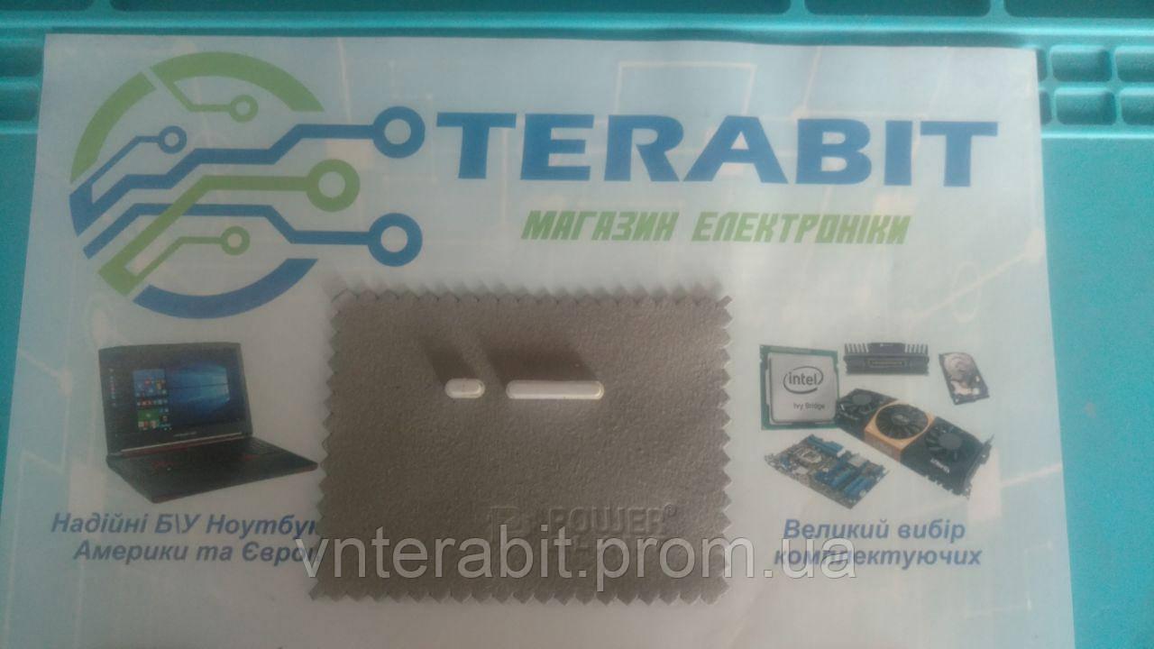 Пластмасові кномпки (вкл та гучності) для планшета Elenberg TAB708