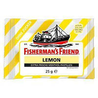 Fisherman's Friend Zitronen 25 g