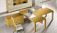 Подбираем мебель для кабинета руководителя