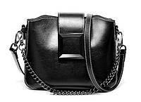 Женская сумка из натуральной кожи БлекФорм С1011