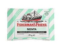 Fisherman's Friend Mentol No sugar 25 g
