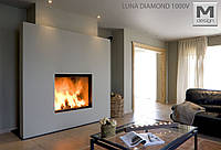 Топка M-Design Luna 1000 V Diamond +