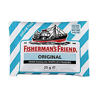 Fisherman's Friend Eucalyptus Extra-Mentol 25 g
