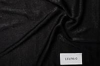 Рубашка атлас черная 133/96-0