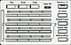 MK-733 Монтажный комплект для факс-платы FK-510/NC-504/IC-209 для bizhub 215, фото 2