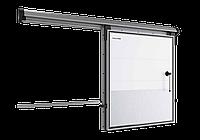 DoorHan IsoDoor IDS1 — дверь откатная для охлаждаемых помещений, фото 1