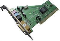 Звукова карта PCI 4CH  Box