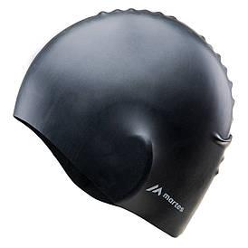 Шапочка для плавання Martes Monosili Black