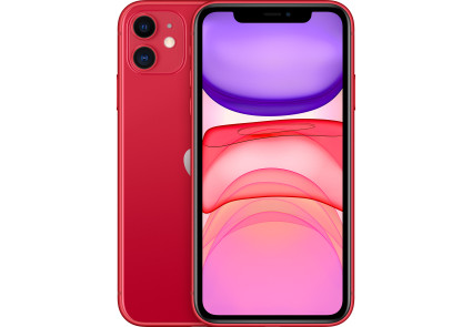 Apple iPhone 11 64Gb PRODUCT Red (MHCR3) Slim Box
