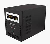 ИБП с правильной синусоидой LogicPower LPY-B-PSW-6000VA+ (4200W) 10A/20A 48V для котлов и аварийного освещения