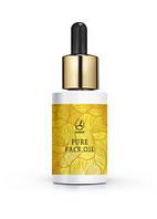 Омолаживающее масло для лица и шеи Lambre Pure Face Oil 15 мл R142423