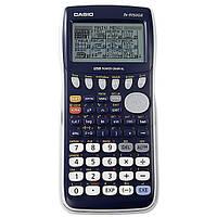Калькулятор графічний Casio 21.3x87.5x180.5 мм, пластик (FX-9750GII-CA-EH)