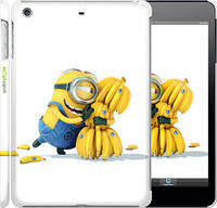 "Чехол на iPad mini Миньоны 3 ""297c-27"""