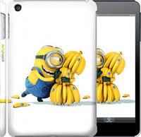 "Чехол на iPad mini 2 (Retina) Миньоны 3 ""297c-28"""