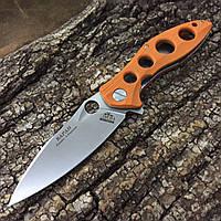 Нож Нокс Варан 335-109406 Оранжевый